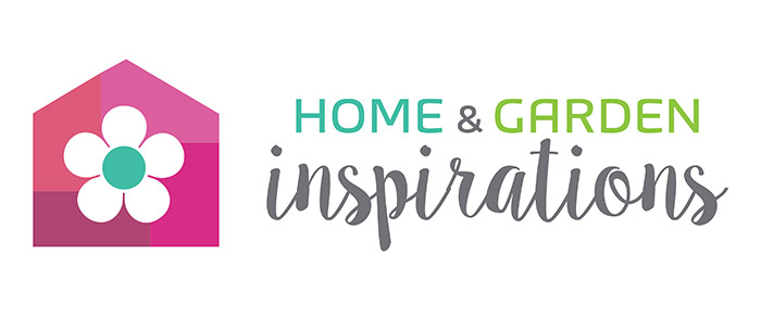 Logo Home Garden Inspirations