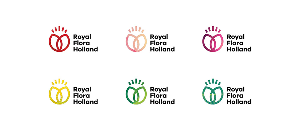 Logo FloraHolland