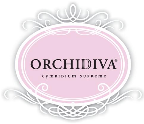 Orchidiva logo